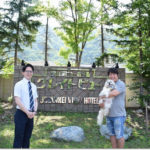 取材・試泊情報(北海道・定山渓ビューホテル )