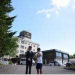 取材・試泊情報(北海道・ナチュラルリゾート ニセコワイスホテル )
